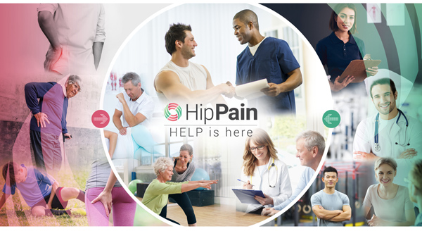 Our New Initiative – HipPainHelp.com